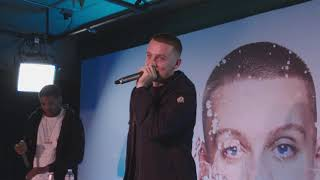 Aitch   Taste (Make It Shake) (Live From YouTube Space, London)