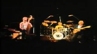 The Police   Don't Stand So Close To Me (live In Frėjus)