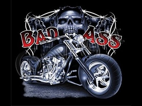 BAD~ASS~ROCKIN~RIDES