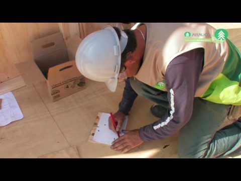 Cómo Construir Techo con Cerchas de Madera