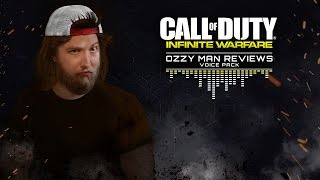 The irreverent Ozzy Man Reviews Voice Pack is now available for multiplayer