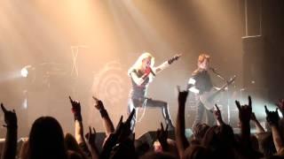 Arch Enemy - Ravenous ( Holland )