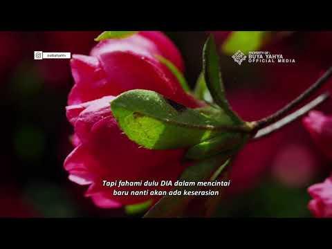 Buya Yahya - Cara Pasangan Ungkapkan Cinta