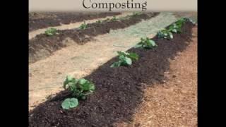 AudioBook ~ Organic Gardener's Composting ~ by Steve Solomom