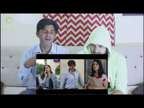 Pakistani Reacts To | Pati Patni Aur Woh | Kartik Aaryan, Bhumi Pednekar, Ananya Panday |