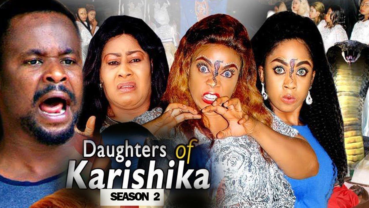 Daughters Of Karishika (2019) (Part 2)