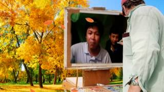 anak kamung cover by noel and D'geo