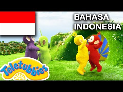 ★Teletubbies Bahasa Indonesia★ Main Mobil-Mobilan ★ Full Episode - HD | Kartun Lucu 2018