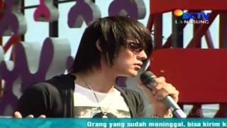 Gambar cover Papinka - Dimana Hatimu, Live Performed di INBOX (14/11) Courtesy SCTV