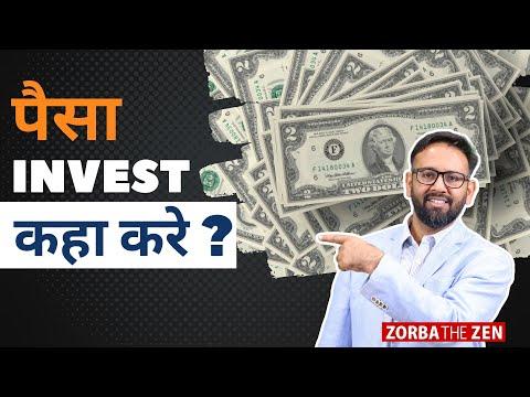 mp4 Investment Zen, download Investment Zen video klip Investment Zen