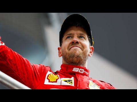 Sebastian Vettel's Incredible German Grand Prix Weekend | Fan F1lms