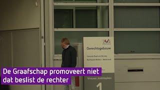 Voorzitter De Graafschap haalt hard uit naar KNVB-directeur: 'Hij heeft geen ruggengraat'