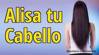 Alisa tu Cabello
