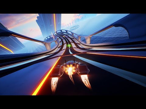 DriftForce - PC Gameplay