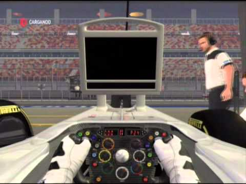 Why is this game so broken? :: F1 2011 General Discussions