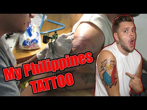 PROVING MY LOVE FOR THE PHILIPPINES! ENGLISH IN THE PHILIPPINES VLOG!