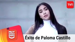 La Historia Tras El Rotundo éxito De Paloma Mami | Muy Buenos Días