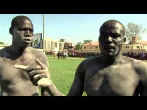 Jonglei Vs. Terekeka State