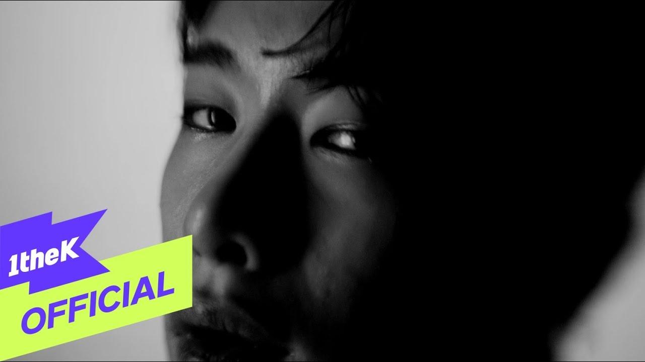Wonho — Losing You