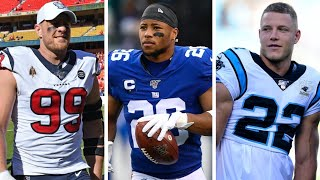 16 NFL Players You NEVER Knew Had Secret Talents Beyond the Gridiron
