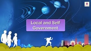 Local And Self Government | Social Studies For Grade 4 Kids | Periwinkle