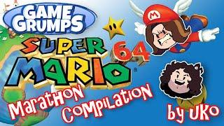 Game Grumps MARATHON Compilation: SUPER MARIO 64