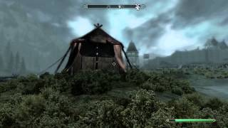 Real Shelter - Sheltered Tents:  Rain
