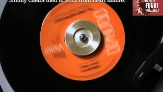 "The Jimmy Castor Bunch ""Troglodyte (Cave Man)"" 1972, Atlantic Records"