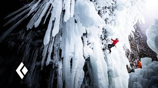 Will Gadd Takes On Helmcken Falls with Natural Gear
