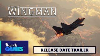 VideoImage1 Project Wingman