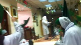 Dawate Islami Ijtima for 12th Rabbi al-Awwal 2011