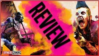 The Laymen Review Rage 2 - Bethesda Blacklist Edition!