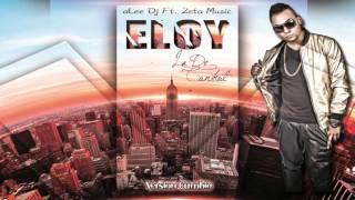 La Del Control | Version Cumbia | (Remix) Eloy Ft. Zeta Music & aLee Dj