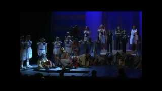 Joseph and the ATD, Brothers Come To Egypt/Grovel, Grovel