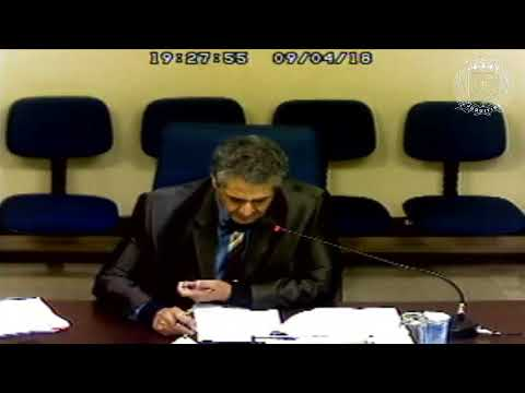 Câmara Municipal de Juquitiba - 24ª Sessão Ordinária 2018