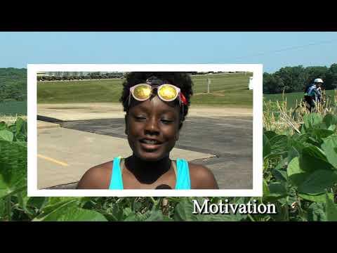 Iowa Soybean Association supports RAGBRAI'S Dream Team