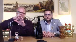 Der 45. Livestream mit Gauthier Vecten von Henri Giraud