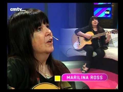 Marilina Ross video Quereme, tengo frío - CM Xpress - Octubre 2014