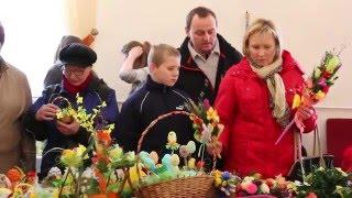 Kiermasz Wielkanocny w Jedliczu