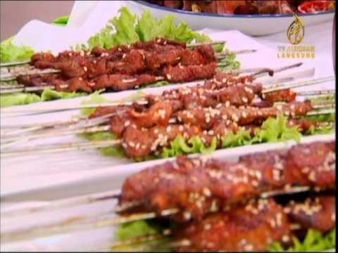 Amber Chinese Muslims Restaurant