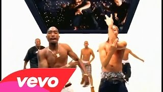2Pac Feat. The Outlawz - Hit 'Em Up (Dirty)