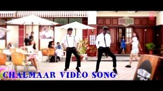 Chalmaar mp3 song|Devi|Prabu deva tamanaah amy jackson|