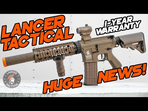 This is Lancer Tactical s promise to stand behind the Lancer Tactical …  Lancer Tactical 5 Likes 3 Comments a44acb072d