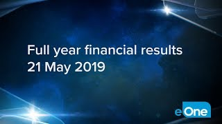 entertainment-one-eto-fy19-results-interview-21-05-2019