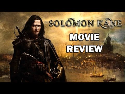 Download Solomon Kane Movie Review HD Mp4 3GP Video and MP3