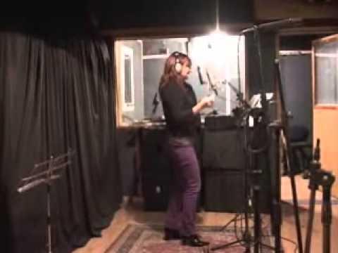 Nora Roca canta Tango en Monte