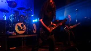 Fates Warning-A Pleasant Shade of Grey Part 3, live in Athens 2014