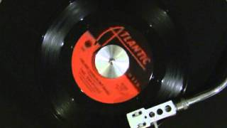 The Drifters - I've Got Sand In My Shoes 45 RPM vinyl