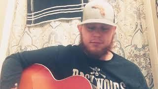 Beer Never Broke My Heart By Luke Combs (Cover)