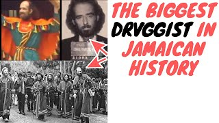 This Man Is The Richest Jamaican Ganja Boss In History And Most People Never Heard Of Him